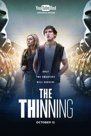 The Thinning Legendado
