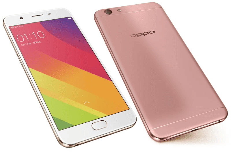 Oppo A59 launched!