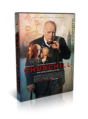 Descargar Churchill