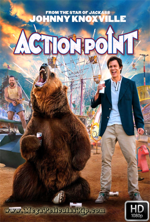 Action Point [1080p] [Latino-Ingles] [MEGA]