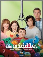 The Middle Temporada 8 audio espa�ol