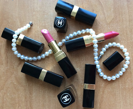 Chanel Rouge Coco Lipsticks: Review And Swatches
