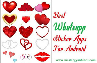 android best whatsapp sticker app