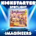 Imagineers Kickstarter Spotlight