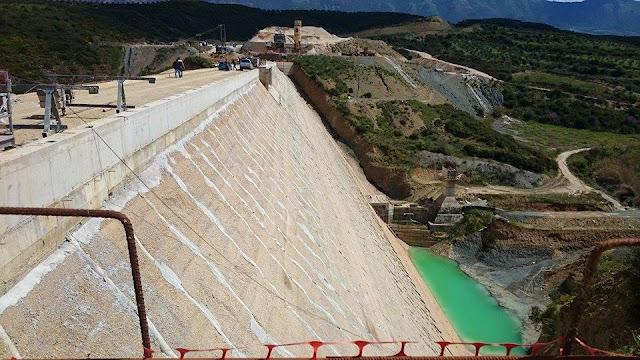 """""""Πατάτα"""" Τσίπρα από την Τρίπολη: Ανακοίνωσε την κατασκευή φράγματος που... έχει ολοκληρωθεί από τον Σαμαρά!!!"""