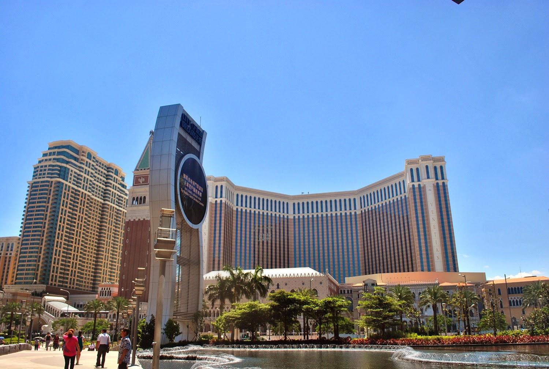 Macau Biggest Hotel