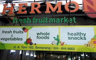 toko buah hermon