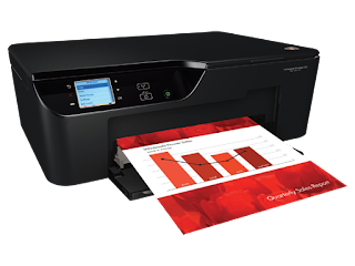 Download Printer Driver HP Deskjet Ink Advantage 3525