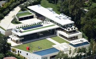 Beyoncé And Jay Z Put In $120M Bid For Sprawling Bel Air Mansion