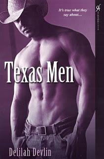 Hombres de Texas, Delilah Devlin