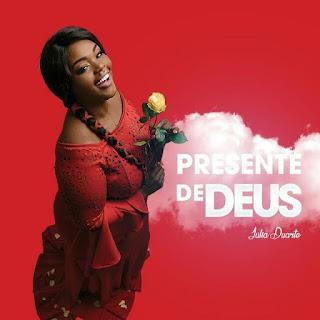 Júlia Duarte - Presente De Deus