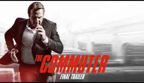 Sinopsis Film The Commuter 2018