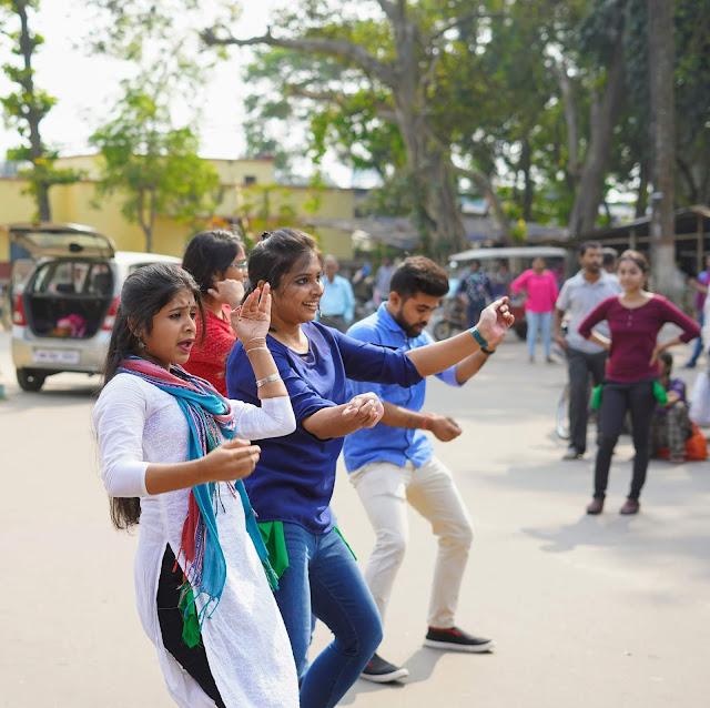 Promotional Event Of KUEHS Reunion Captured By Sourajit Saha 37