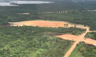 Paya Indah Wetlands Diceroboh Sesuka Mak Bapa Depa