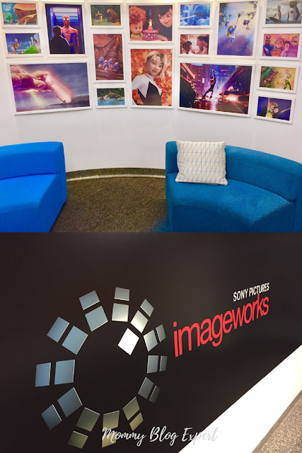 Sony Pictures Imageworks California