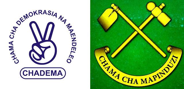 Chadema yazidi kuyeyuka Iringa, madiwani 7 wajiunga na Ccm