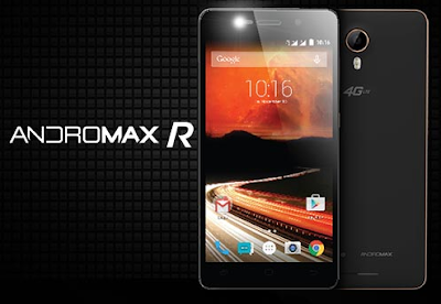 Tutorial Cara Root Smartfren Andromax R 4G LTE Tanpa PC Terbaru