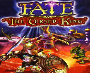 FATE The Cursed King PC Full Version