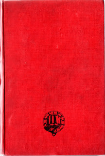 the cover with a new binding of the summing up by w. somerset maugham