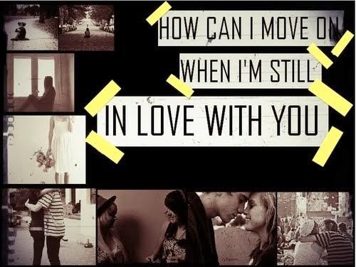 Kata Kata Move On dari Putus Cinta