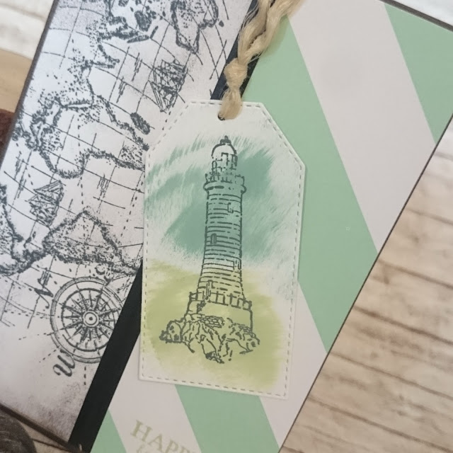 [DIY] Vatertag / Muttertag: Lighthouse of the World