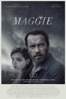 Ver Maggie (2015)