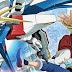 [Gundam Build Fighters] Introduzione