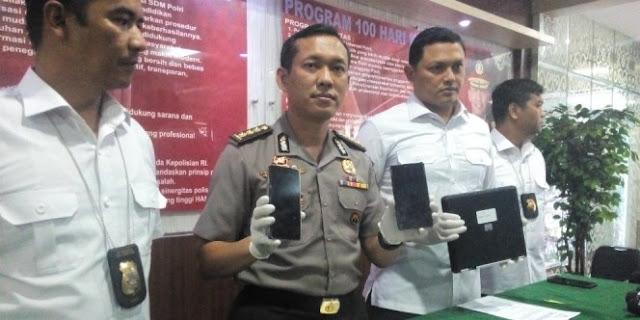 Ingin Tragedi 98 Terulang Di Tanjung Balai, Orang Ini Akhirnya Diciduk Polda Metro Jaya