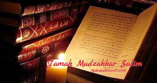Jamak Mudzakar Salim