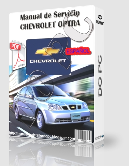 Chevrolet Optra Service Manual Pdf