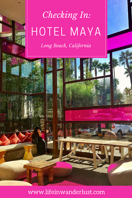 Hotel Maya Long Beach Review