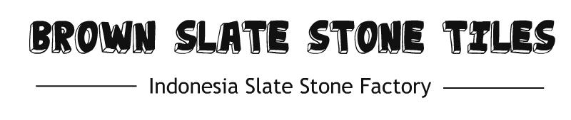 Slate Stone Indonesia, Templek Stone, Batu Templek, Slate Stone Tiles, Slate Stone Wall