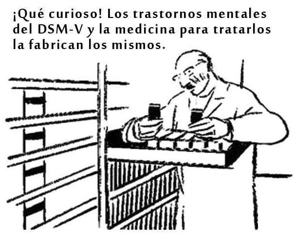 Psicologia Granollers: DSM-V Manual diagnóstico y