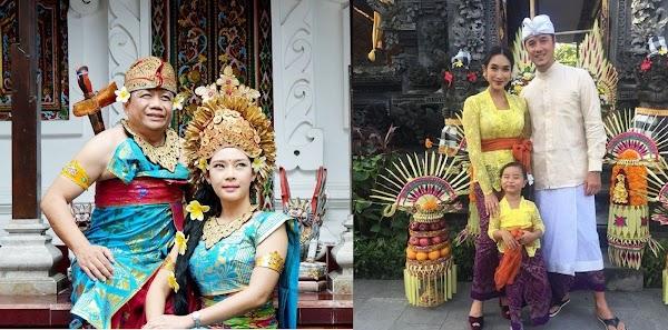 Ciri-Ciri Pakai Adat Bali Lengkap dan Jenis-Jenisnya
