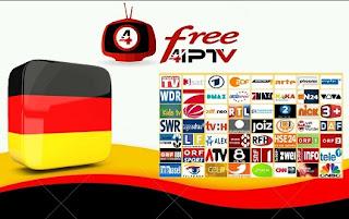 """germany list iptv best servers for all gadgets   Germany list   IPTV Server Live Stream Channel """"Rundown"""" Deutschland (Germany) Deutsch   M3u Deutsch File Iptv Playlist"""