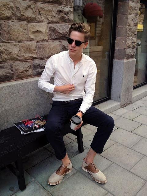 Sapato Brogue Masculino (7)