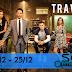 As estreias da semana nas séries de TV - 19/12!