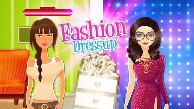 تحميل العاب تلبيس بنات جديدة للكمبيوتر و الموبايل الاندرويد كاملة مجانا برابط مباشر مضغوطة Download Dress Up Games