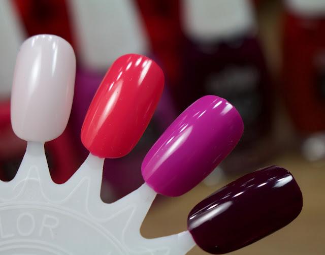 giovana antonelli, colorama, poder da cor, esmalte, mão feita, fashion mimi, coleção, lançamento, novidade, 5free, anti alergico