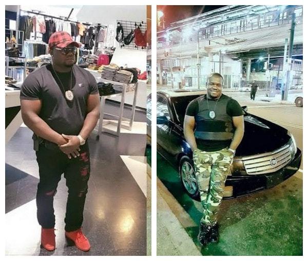 Killer of US Army veteran Chuks Okebata shot dead in Abia