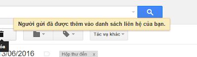 Thêm địa chỉ maill mới vào Gmail - H02
