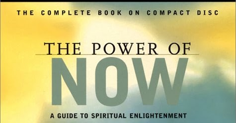 What I Am Reading The Power Of Now Comesse