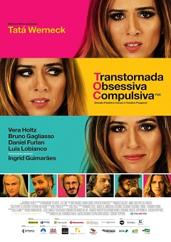 TOC - Transtornada Obsessiva Compulsiva Torrent torrent download capa