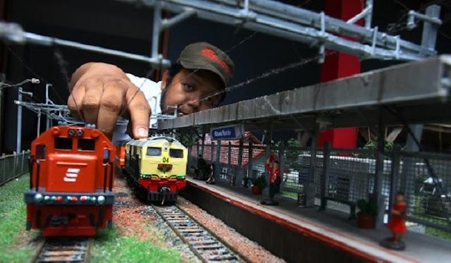 PT INKA Akan Bangun Pabrik Kereta di Banyuwangi, Terbesar di Indonesia