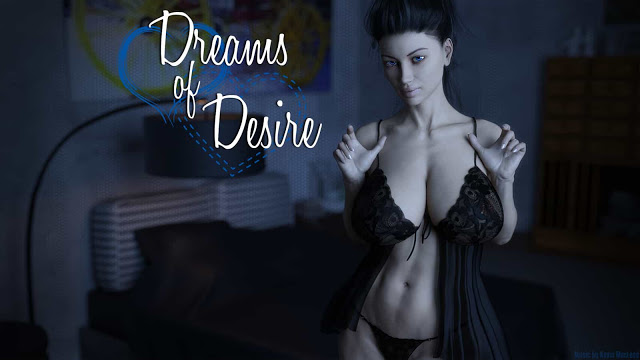 Dreams of Desire For Android Apk Episode 12