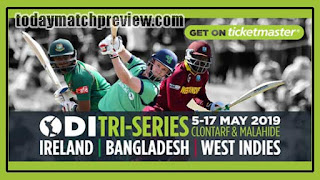 BAN vs IRE ODI 2019 Match 3rd ODI Match Prediction Today Who Will Win