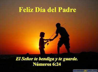 cristianas dia del padre