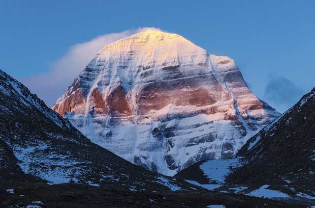 Kailash Mansarovar Yatra – A Journey Towards Pristine Sanctity