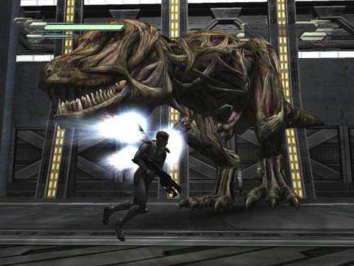 Dino crisis 3 ps2 download