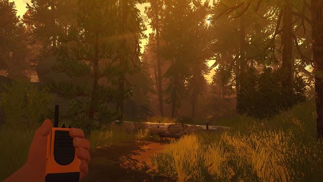 Firewatch Game Download Photo